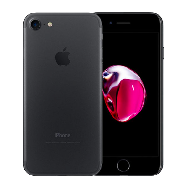 Iphone 7 segunda mano reacondicionado