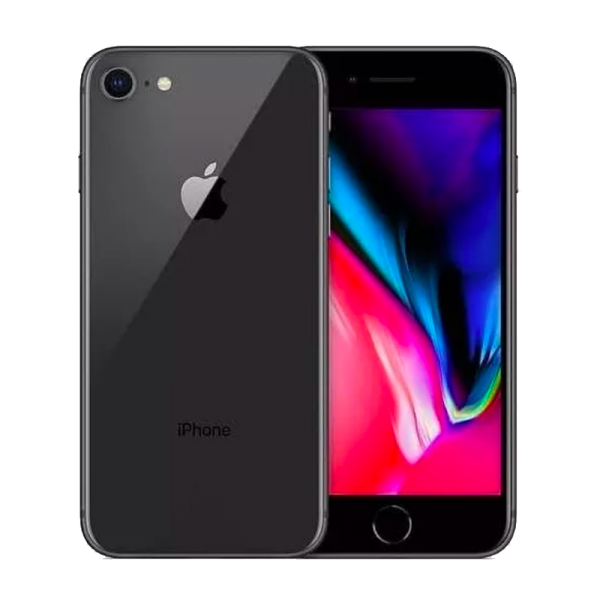 iphone 8 segunda mano reacondicionado