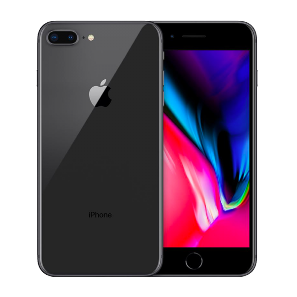 iphone 8 plus segunda mano reacondicionado